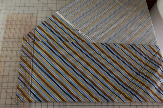 Quilt Binding Basics - Part 2 (Bias Binding How-to) | Jaybird Quilts : cutting bias strips for quilt binding - Adamdwight.com