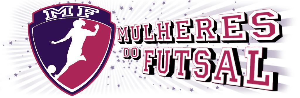 Mulheres do Futsal