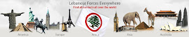 lebanese forces everywhere