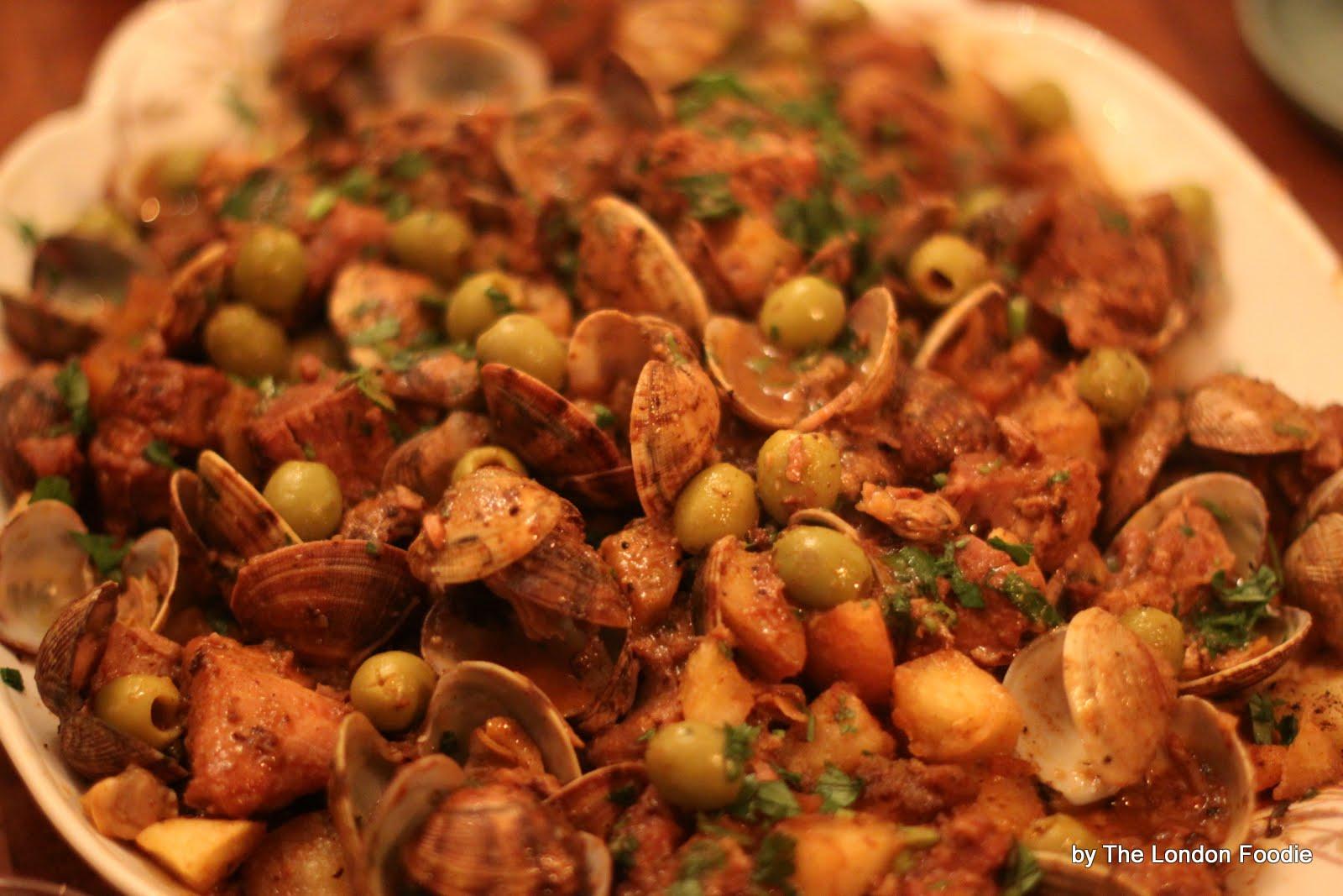 Portuguese food recipe 7000 recipes for Authentic portuguese cuisine
