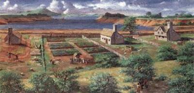 Lifestyle Of Rhode Island Colony