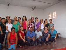 Funcionários do Emília Freitas 2010
