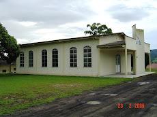 Templos das Comunidades