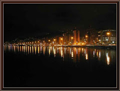 Florianópolis - noite