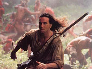 Can someone help sum the film The Last of the Mohicans up into 8 sentences?