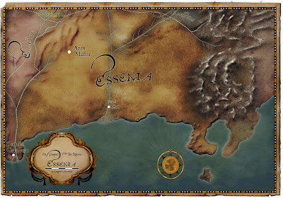 The Thirteenth Depository - A Wheel of Time Blog: The Dragon Reborn ...