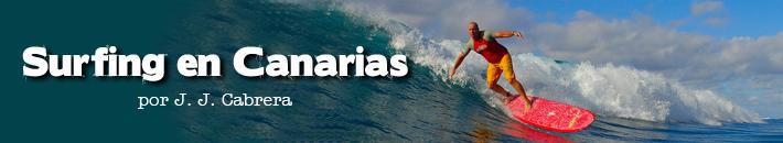 SURFING EN CANARIAS