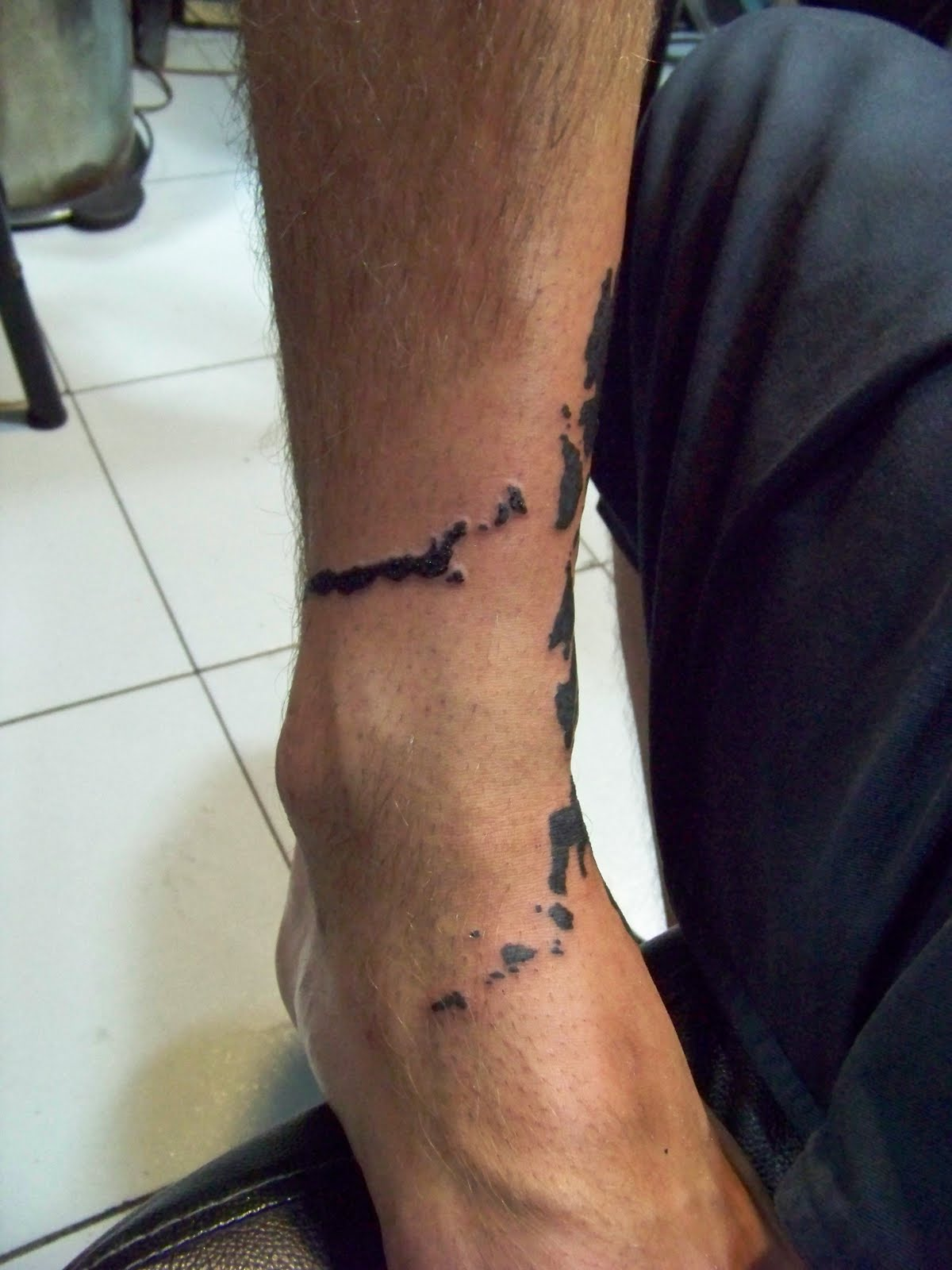 Henna Tattoo Quezon City : Sin city tattoos adopted citizen