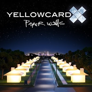 Yellowcard - Paper Walls (2007)