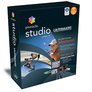 Pinnacle Studio Ultimate.V12