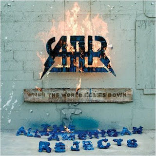 The All American Rejects - When The World Comes Down (2008)