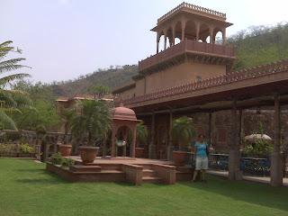 The Mukut Bagh