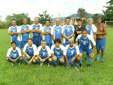 Veteraníssimo/Juquiá - 2010