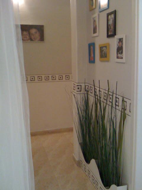 Ikea hack la jardinera de interior de aidahyh - Jardineras de interior ...