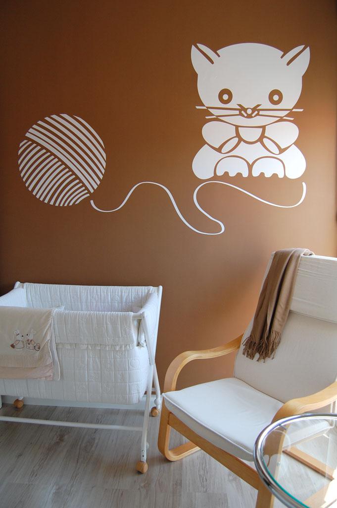 La habitaci n infantil de alba - Cunas conforama ...