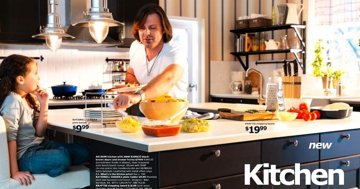 Catalogo ikea 2011 al completo cocinas - Catalogo de cocinas ikea ...
