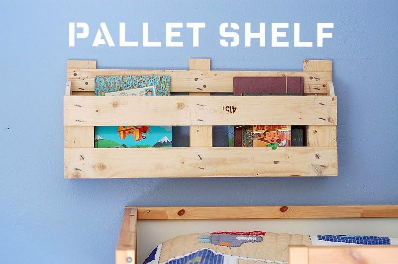 Ideacorando palets iv estanter a - Estanterias de palets ...