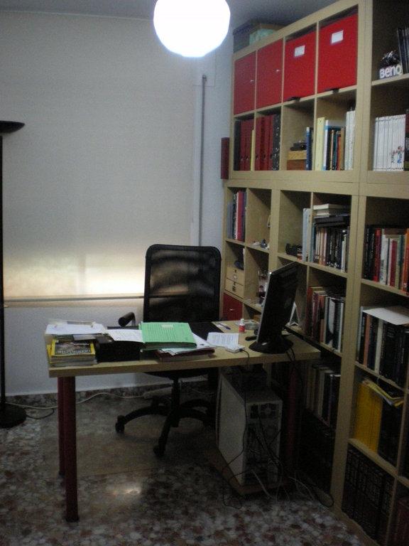 La casa de meg - Despacho en casa ...