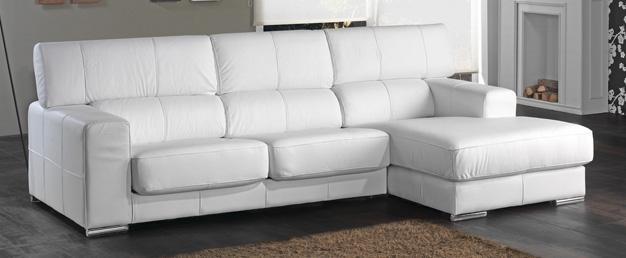 T preguntas recomiendas sof de piel para ni os baby deco - Como limpiar un sofa de piel blanco ...