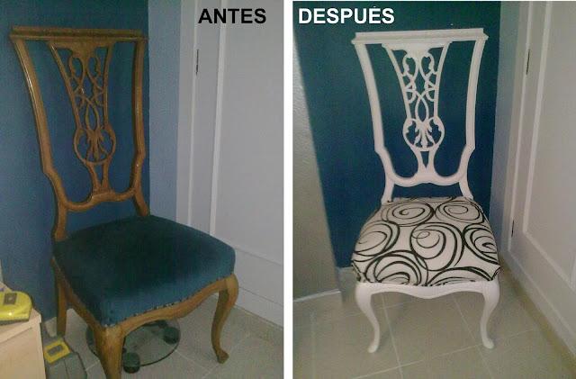 Octubre 2010 - Telas tapizar sillas ...
