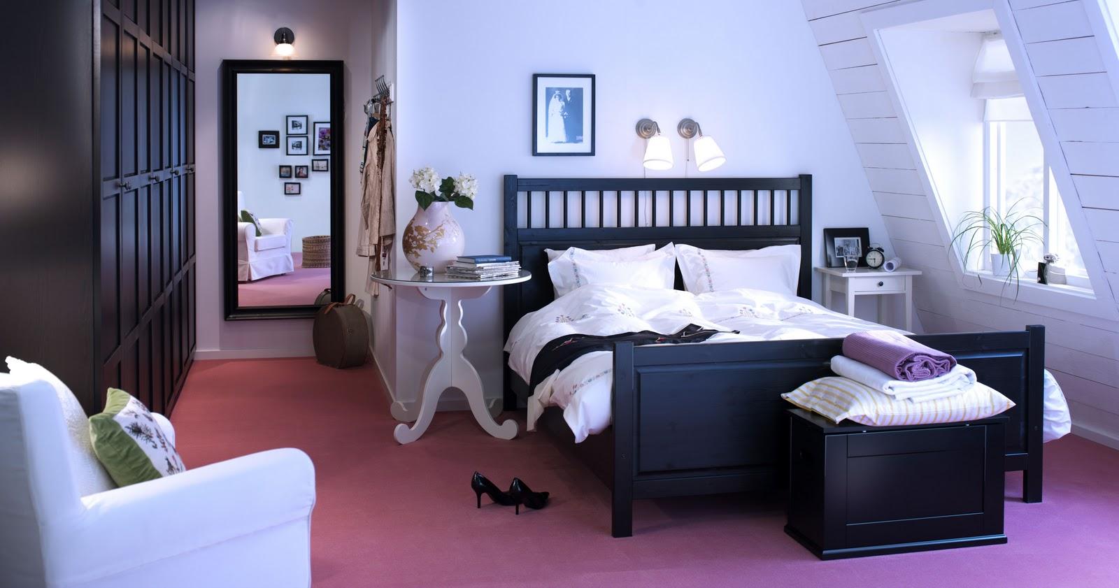 Dormitorio Ikea ~ Dormitorios Hemnes de ikea x4duros com