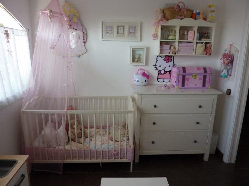 Concurso dormitorios de beb s claudia baby deco - Dormitorios bebe ikea ...