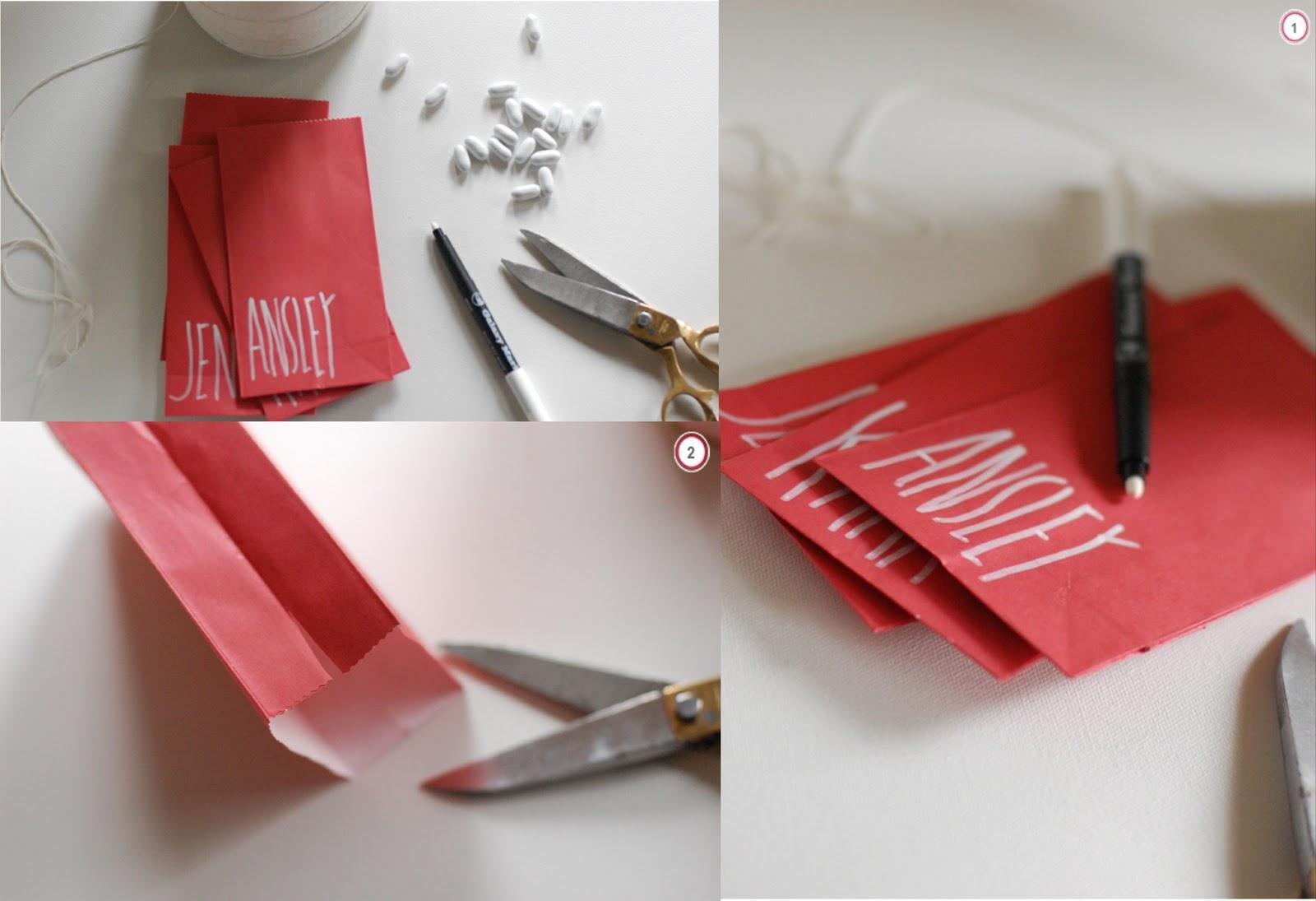 diy sencilla y econmica idea para regalos invitados