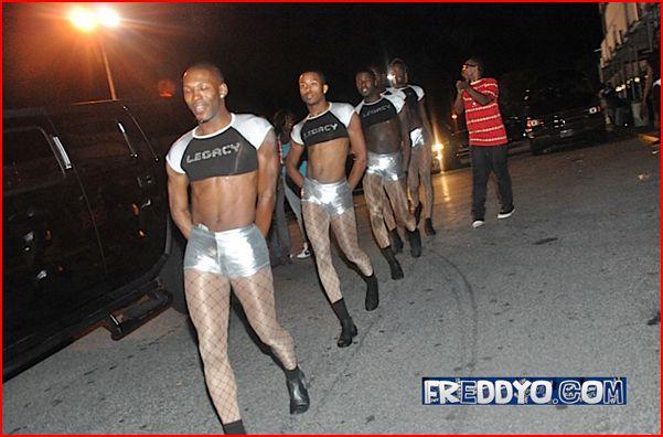 Black Gay Pride in Atlanta