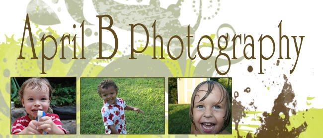 April B Photography