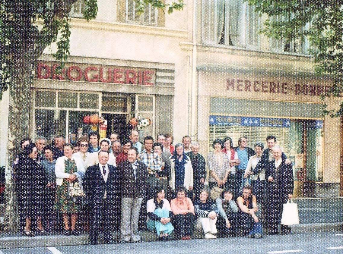 Foyer Travailleur Salon De Provence : Philippe gerfaud valentin nous a quittés