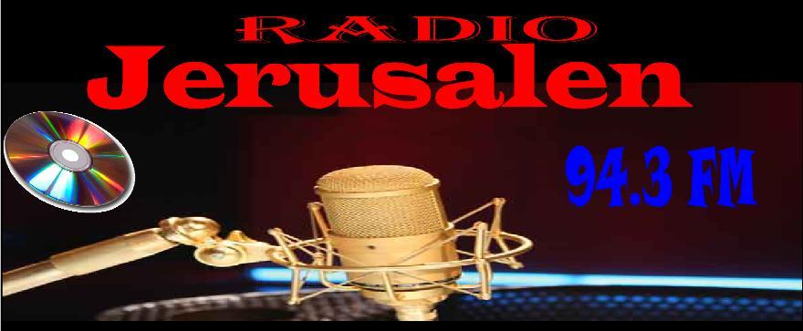 **Radio Jerusalen, 94.3 Fm Stereo // Desde la Comuna de los Alamos, Para Chile y el Mundo**.