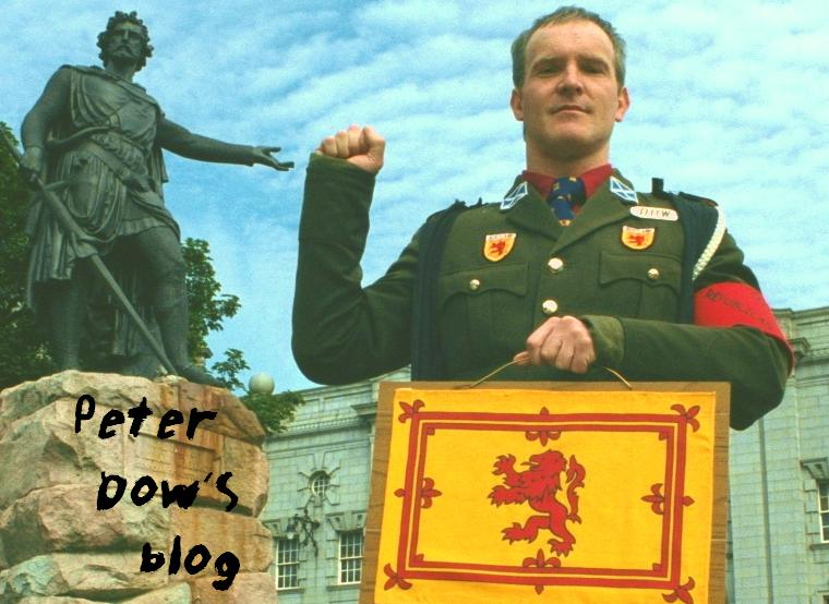 Peter Dow's blog