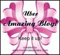 Preimo UberAmazingBlog da Ilarietta, May (May26)