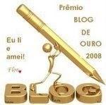 Premio Blog de Ouro da Ninia (LadyCocca)