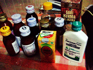 now i'am sick :-|