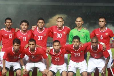 TIMNAS INDONESIA BANGIT