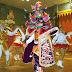 """Este domingo 15 de abril, vamos a ver el """"V Concurso de Danzas Mágico-Religiosas 2007"""""""