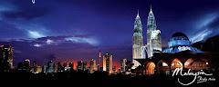 我爱马来西亚.