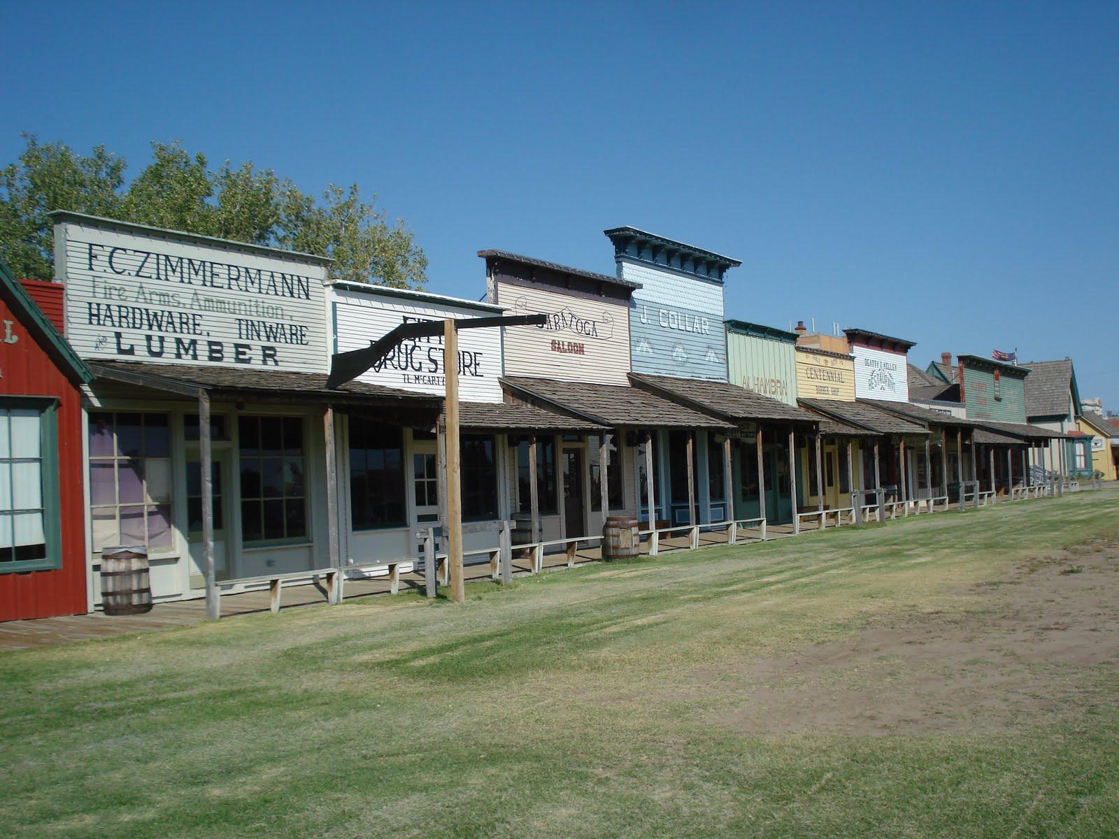 Stafford S On The Road Dodge City Kansas