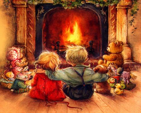Vamos a ensayar la Navidad, a ver qué tal nos sale  Navidad03