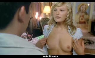 pernille sørensen naken erotiske video