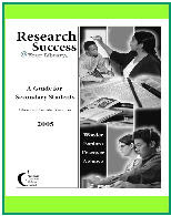 Research Success @ Your Library