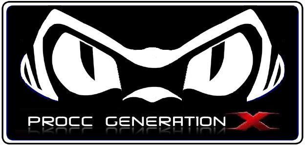 ProCC Gen-X