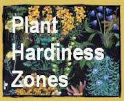 Plant Hardiness Zone Maps