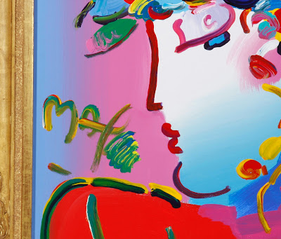 Peter Max Beatles