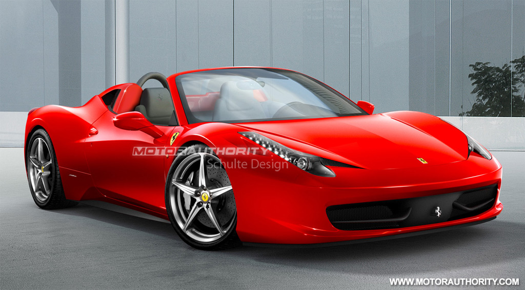 La Historia De La Ferrari Taringa