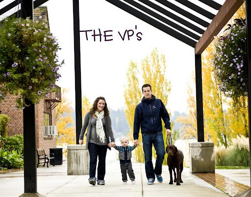 The VP's