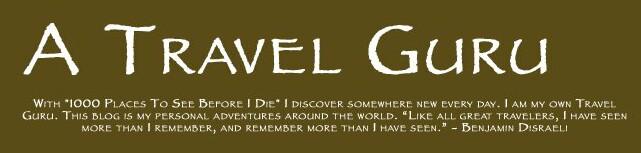 A Travel Guru