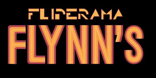 Fliperama Flynn's