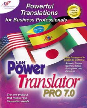 Manuelitoys L&H Power Translator Pro (Portable)
